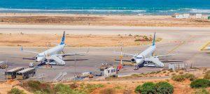 tel aviv flygplats 300x135 - Flyg till Israel
